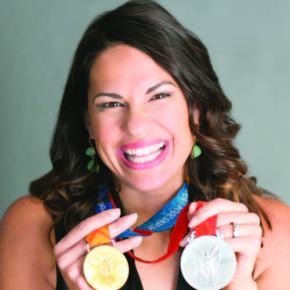 ESPN's Jessica Mendoza to Emcee 2015 SportsTravel Awards