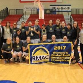 UCCS Wins RMACChampionship