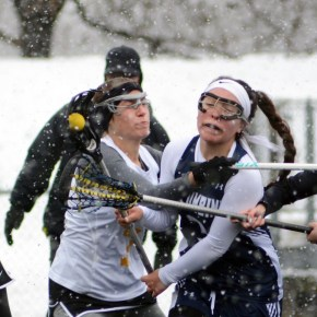 No. 5 Columbine girls lacrosse beats Green Mountain