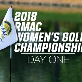 Rocky Mountain Athletic Conference: Women's Golf Championship Day One Results